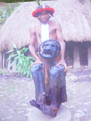 The Mummy-Kurulu