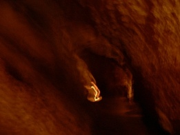 Kontilola cave-wosilimo