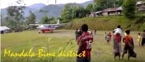 peg.Bintang, Bime Dirstict, Prov. Papua