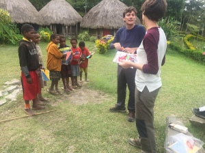TREK-PAPUA TOURS & TRAVEL.,LTD (Voluntering programs in southern Dani, Dec 28th-30th/12/2016 -------------------------------------------- https://trek-papua.com/contact/customers-feedback/about-2/welcome-to-our-paradisee-papua/we-help-finance-english-education/