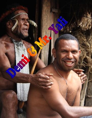 Wamena