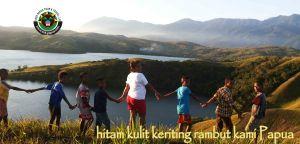 lake habema, trikora, Wamena, Papua