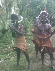 yali people