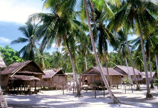 Raja-Ampat-Papua, Waigeo