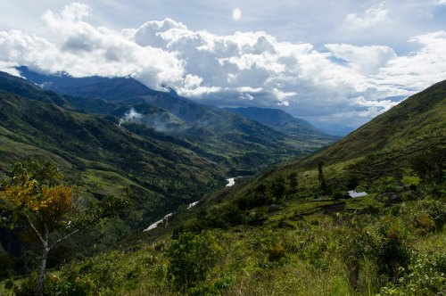 baliem valley, papua