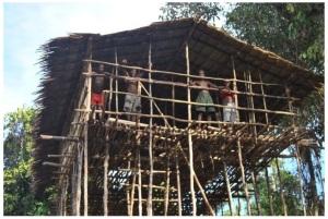 "now korowai:""Update -7 Days Korowai Adventure"" Day by day program: Dec 3th Day 1: Jayapura/ Flight to Dekai (Your own responsibility), but assisted! Dec 4th Day 2: Dekai Lock bond-Mabul village Dec 5th Day 3: Mabul-Boas village (stay overnight) Dec 6th Day 4 Boas village-Oni village (Flexible). You can join the local go hunting, etc). Dec 7th Day 5: Oni village- Yohanes village (turun di Mabul bawah) Dec 8th Day 6: Yohanes village-Mabul Dec 9th Day 7: Mabul Dekai Dec10th Day 8: Dekai- Wamena- (Your own responsibility), but assisted!"