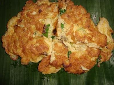 P4 Onion Bombay Omelet11111111111