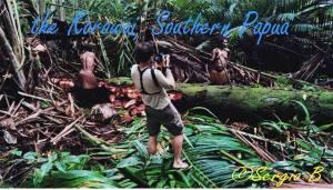 korowai-About West Papua & Korowai