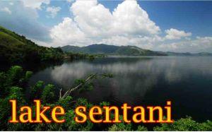 lake sentani- ( trekpapua@gmail.com)