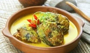 papeda-yellow-fish