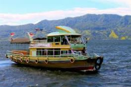 samosir-map, sumatera, Indonesia Programs
