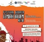 Festival lembah baliem2019