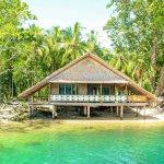 solomon island homestay