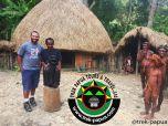 dani tribe treks & Baliem valley 250 y.o Mummy