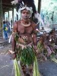 sepik tourism-png